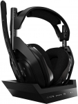 2020 Best gaming headphone – Astro A50 4th generation