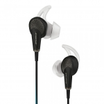 Bose QuietComfort 20 Noise Cancelling Review