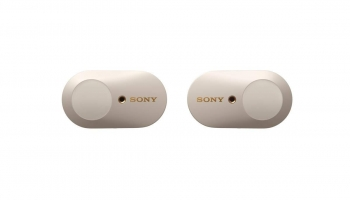 Sony WF-1000XM3 Noise Cancelling Wireless Earbuds Review